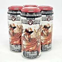 Clown Shoes: The Good, The Bad, & The Unidragon 4 Pack Cans
