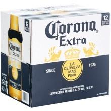 Corona: Extra 12 Pack (Bottles)