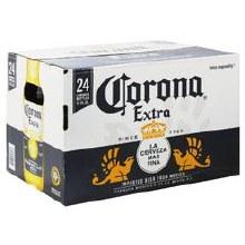 Corona: Extra 24 Pack (Bottles)