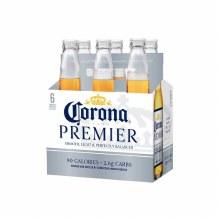 Corona: Premier 6 Pack (Bottles)