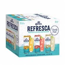 Corona: Refresca Variety 12 Pack