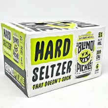 Deep Ellum: Blind Pickle 6 Pack Cans
