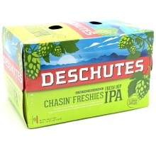 Deschutes: Chasin' Freshies 6 Pack Can