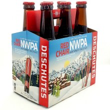 Deschutes: Red Chair NWPA 6 Pack Bottle