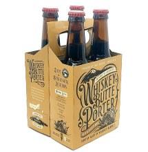Deschutes: Whiskey Butte Porter 4 Pack Bottles