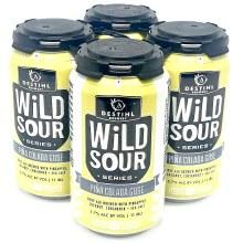 Destihl: Wild Sour Pina Colada 4 Pack Cans