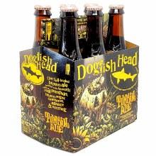 Dogfish Head: Punkin' Ale 12oz Bottle