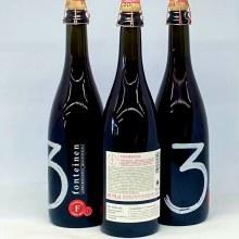 Drie Fonteinen: Framboos Vat 750ML Bottle