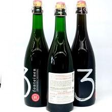 Drie Fonteinen: Hommage Bio 750ML Bottle