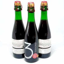 Drie Fonteinen: Oude Kriek 375ML Bottle