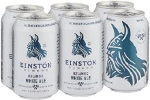 Einstok: Icelandic White Ale (6 Pack)