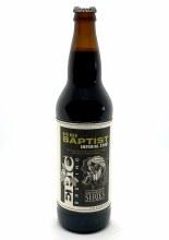 Epic: Big Bad Baptist 1 Pint Bottle release 117