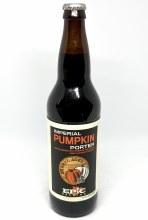 Epic: Barrel-aged Imperial Pumpkin Porter 16oz