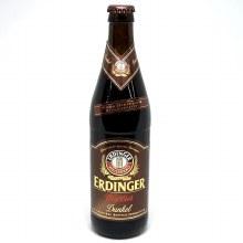 Erdinger: Weibier Dunkle 500Ml Bottle
