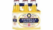 Estrella: Jalisco 6 Pack