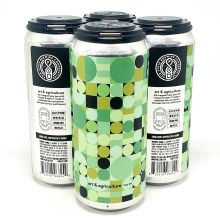 Fair State: Art & Agriculture IPA 4 Pack Cans