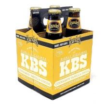 Founders: KBS Cinnamon Vanilla Cocoa 4 Pack Bottles