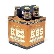 Founders: KBS Espresso 4 Pack Bottles