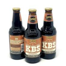 Founders: KBS Espresso 12oz Bottle