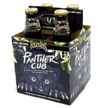 Founders: Panther Cub 4Pack 12oz Bottles
