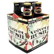 Founders: Velvet Rush 4 Pack Bottles