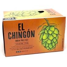 Four Corners: El Chingon IPA 6 Pack
