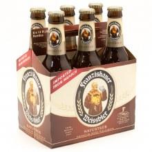 Franziskaner: Hefeweiss (6 Pack)