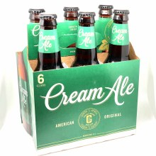 Genesee: Cream Ale 6 Pack
