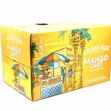 Golden Road: Mango Cart 6 Pack