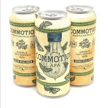 Great Raft: DDH Commotion 16oz Can