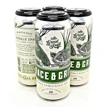 Great Raft: Grace & Grit 16oz Can