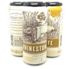 Great Raft: Rhinestone Life 4 Pack