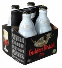 Gulden Draak: Ale (4 Pack)