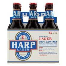 Harp (6 Pack Bottles)