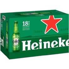 Heineken (18 Pack Bottles)