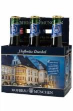 Hofbrau: Dunkel (6 Pack)