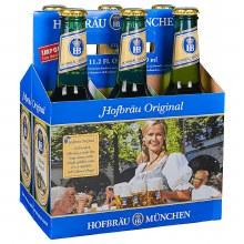 Hofbrau: Original (6 Pack)