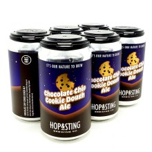 Hop & Sting: Chocolate Chip Cookie Dough Ale 12oz Can