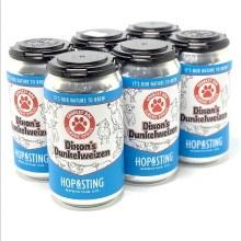 Hop & Sting: Dixon's Dunkleweizen 6 Pack