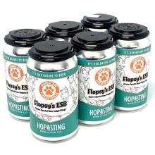 Hop & Sting: Flopsy's ESB 6 Pack Cans