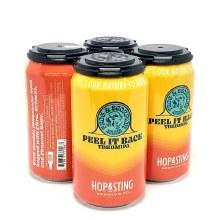 Hop & Sting: Peel It Back IPA 12oz Can