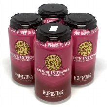 Hop & Sting She's Intense 4 Pack Cans