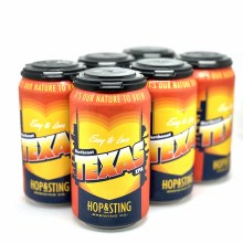 Hop And Sting North EastTexas IPA 6 Pack