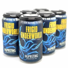Hop And Sting: Frigid Underworld 6 Pack