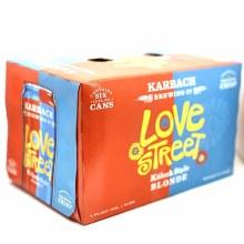 Karbach: Love Street 6 Pack
