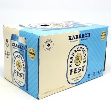 Karbach: Karbachtoberfest 6 Pack Cans