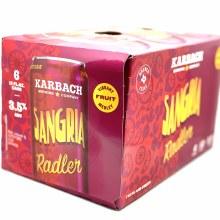 Karbach: Sangria Radler 6 Pack