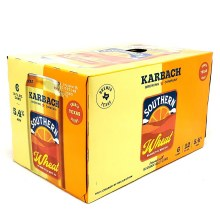 Karbach: Southern Wheat 6 Pack Cans