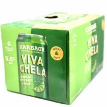 Karbach: Viva Chella 6 Pack