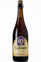 La Trappe: Quadrupel (750ml Bottle)